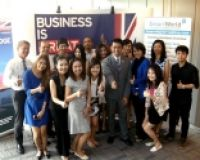 Smart Marketing & Competitive Strategies (Thai) - BCCT - Apr 2014