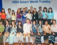 Smart Customer Service (Eng) - ParkRoyal Yangon - Jun 2014