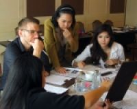 Train the Trainer - Shangri-La Hotel - Jul 2013