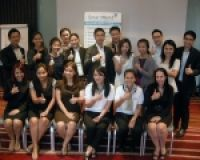 Finance for Non-Finance (Thai) - Marriott Sukhumvit - Feb 2014