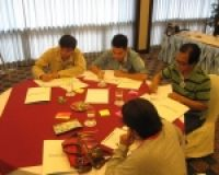 Train the Trainer (Thai) - DSG International (In-House) - Oct 2013