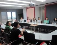 Smart Presentation Skills (Thai) - Givaudan (In-House) - Jul 2013
