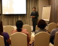 Smart Presentation Skills - Crowne Plaza - May 2013